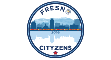 Design and Social Media Client: Fresno Cityzens