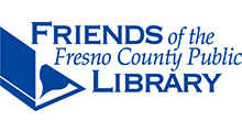 Web and Social Media Client: Friends of the Fresno County Public Library