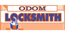 Website Client: A.L. Odom Locksmiths