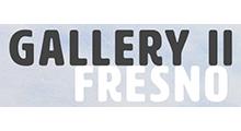 Website Client: Gallery II Fresno