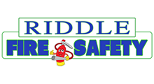 Website Client: Riddle Fire Safety