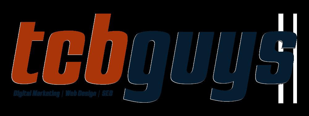 TCBGUYS Logo