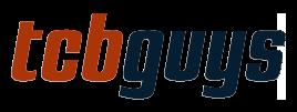 TCB Guys logo
